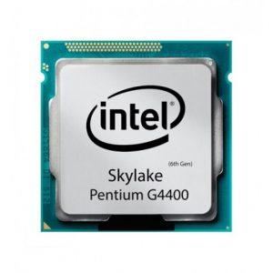 Skylake Pentium G4400