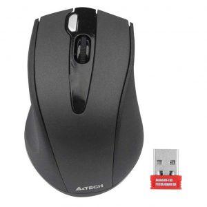 Mouse A4TECH G9-500F