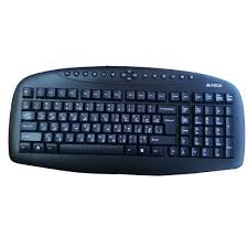 Keyboard A4tech KB-21 USB