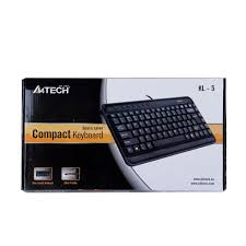 Keyboard A4tech KL-5 USB