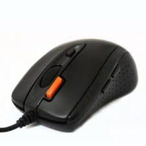 موس ایفورتک Mouse A4TECH N-70FX USB