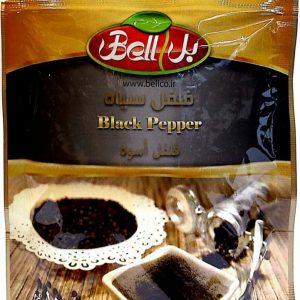 فلفل سیاه صادراتی بل