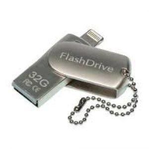 فلش iflash drive 64G