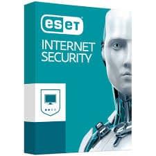 نرم افزار نود ESET Internet Security