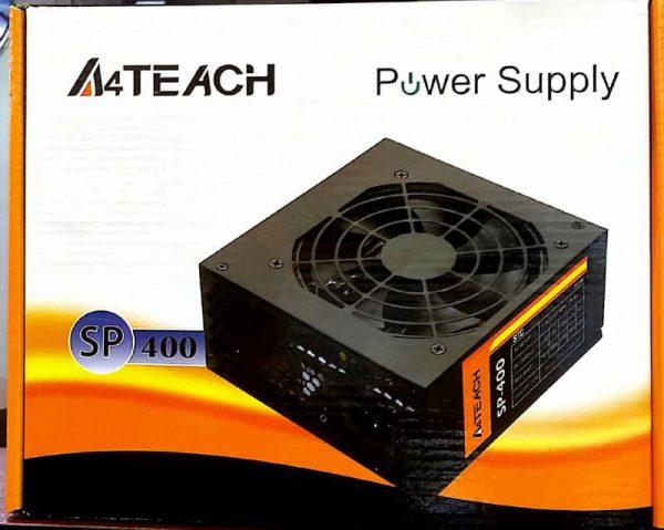 پاور ای فورتک Power A4TEACH SP-400