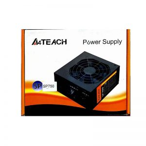 پاور ای فورتک Power A4TEACH SP-750