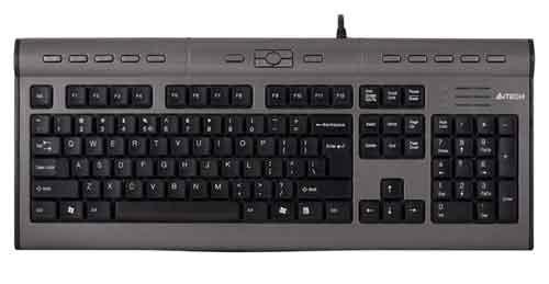 کیبورد ای فورتک Keyboard A4tech KL-7MUU