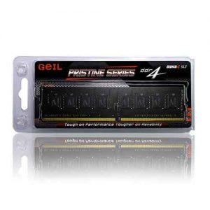 رم دسکتاپ تک کانال جیل GEIL DDR4 2400 8GB