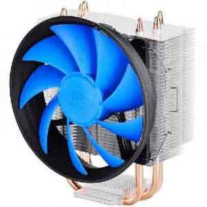 سیستم خنک کننده بادی دیپ کول DEEP COOL - GAMMA -XX300