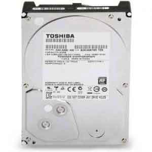 HDD Toshiba 1TB Internal A100
