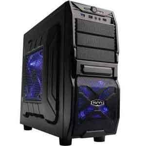 کیس کامپیوتر تسکو مدل TC4614 VA