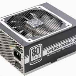 منبع تغذیه کامپیوتر گرین مدل GP1350B-OCDG