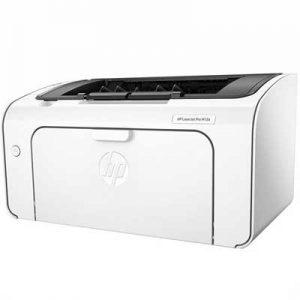 پرینتر لیزری تک کاره مدلPrinter HP M12A