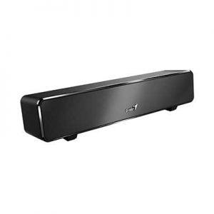 مینی ساندبار جنیوس مدل Sound Bar 100 USB