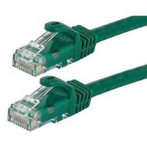 کابل وی نت شبکه 3 متری کت 6