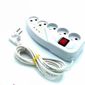 محافظ برق پرو مکس 5 پریز 2500 ولت