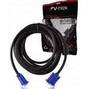 کابل VGA وی نت 5 متری