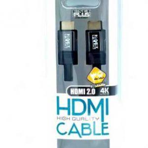 کابل HDMI کی-نت پلاس 1.8 متری ورژن 2.0