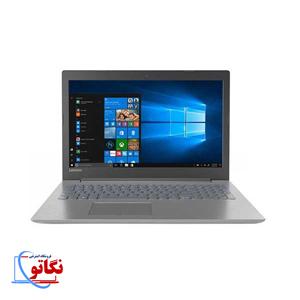 لپ تاپ لنوو Lenovo V15- core i5 8265U - 4GB - 1TB - 2GB